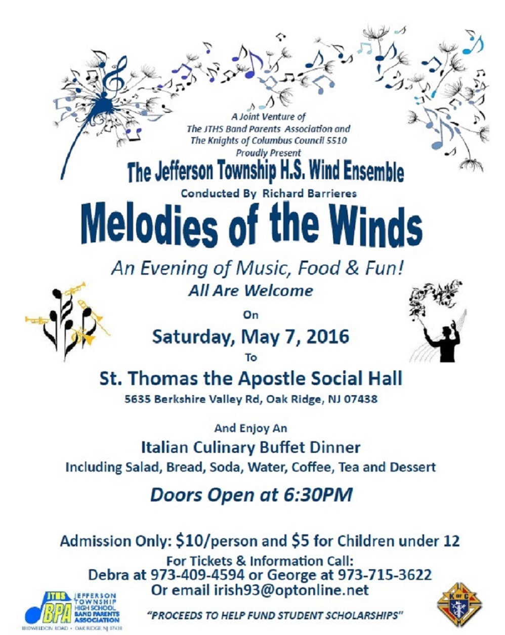 Melodies of the Winds- ed
